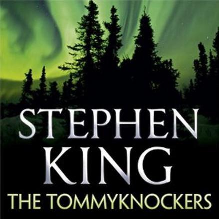 Tommyknockers, adaptation