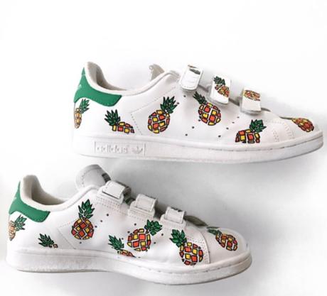 Pimp My Sneakers : prix réduits sur Vente Privée jusqu'au 4 avril