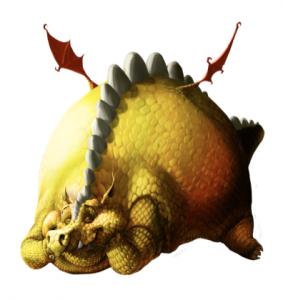 Dragons, qui aura le plus beau Magot ! Chez Matagot