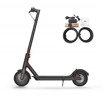 Gearbest Le scooter Xiaomi M365 à 320.09 euros avec le code FR183157