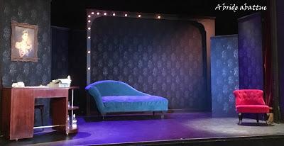 En attendant Bojangles ... au théâtre