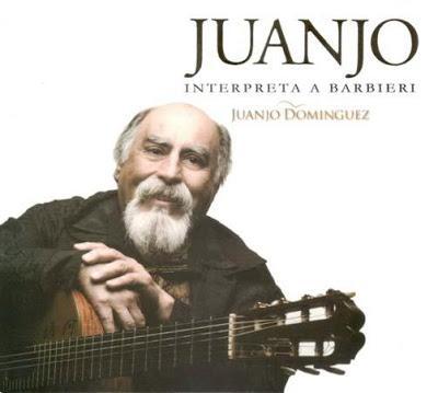 Juanjo Domínguez rend hommage à Barbieri ce soir à Clásica y Moderna [à l'affiche]