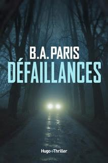 Défaillances (B.A. Paris)