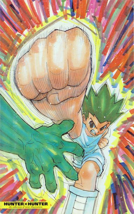 Le manga Hunter x Hunter de Yoshihiro TOGASHI définitivement stoppé par son éditeur