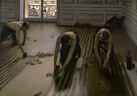 Un rituel des compagnons raboteurs de parquet découvert dans des archives publiques
