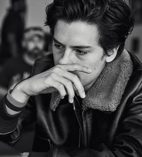 A Guide To Cool : Volume 43 – Cole Sprouse