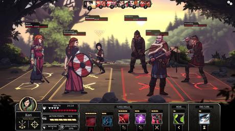 Dead in Vinland informations 6