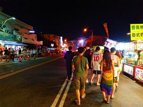 Le Cri du Printemps : un incontournable de la scène musicale taiwanaise !!