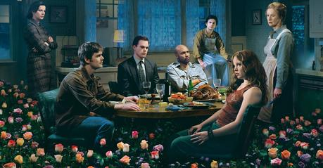 Six Feet Under, une série d'Alan Ball