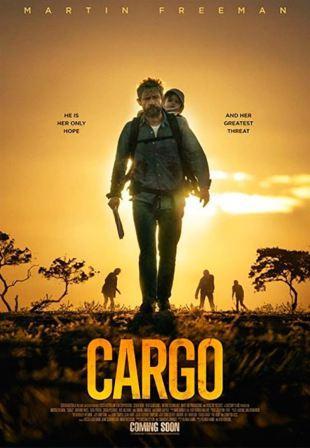 [Trailer] Cargo : Martin Freeman dans un film de zombies