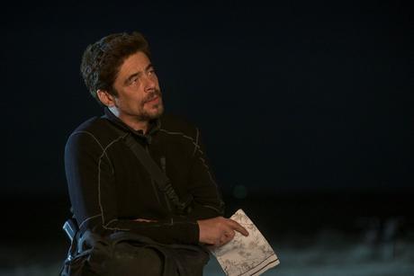 SICARIO LA GUERRE DES CARTELS avec Benicio Del Toro et Josh Brolin - le 27 Juin au Cinéma