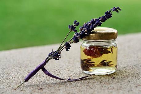 L'huile essentielle de lavande vraie est différente de celle de lavande aspic.
