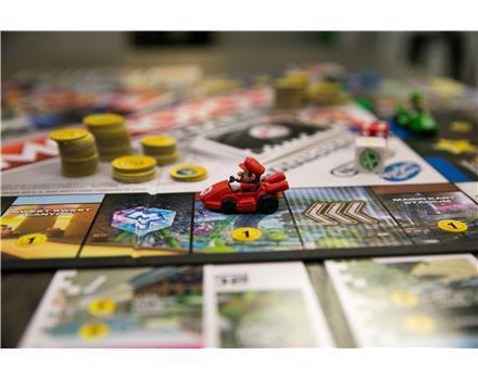 Le Monopoly version Mario Kart va débarquer !