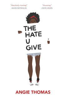The hate U give - La haine qu'on donne de Angie Thomas