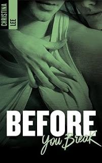 Between breaths #2 Before you break de Christina Lee