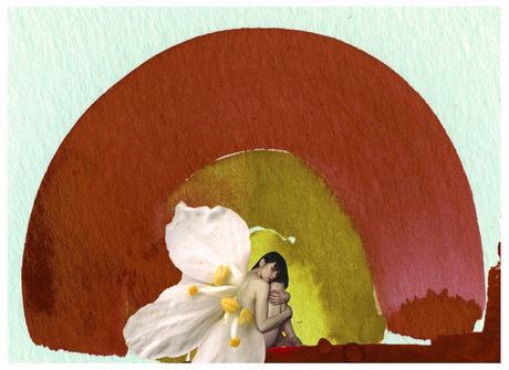 Eléonore Wismes : l'aquarelle au service de la poésie