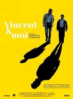 Vincent & moi de Edouard Cuel et Gaël Breton