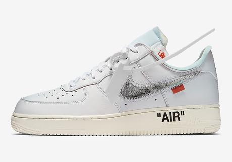 Off White x Nike Air Force1