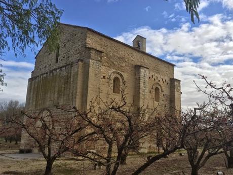 La Chapelle Saint-André (morceau de #Gard)