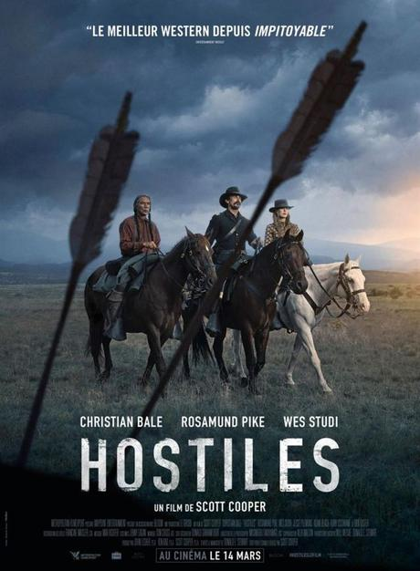Critique: Hostiles