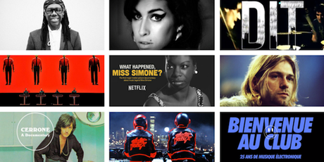 DOCUS : Les 20 meilleurs documentaires musicaux sur Netflix