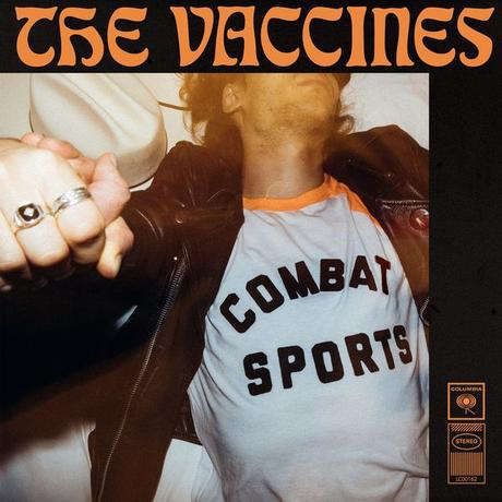 COMBAT SPORTS – THE VACCINES