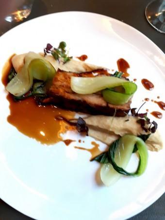Poitrine de veau confite © Gourmets&co