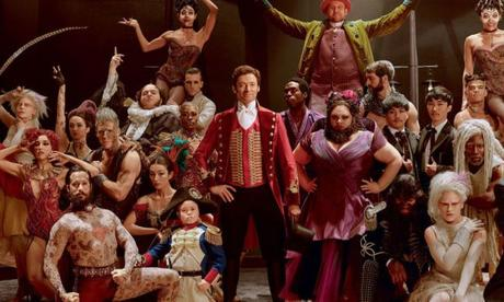The Greatest Showman (Ciné)