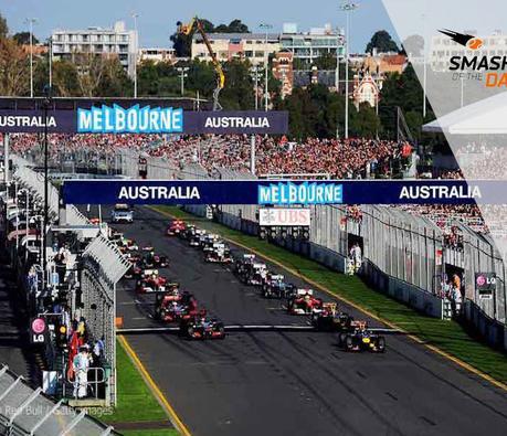 Et pourquoi pas une mini-course pour établir la grille de départ en F1?