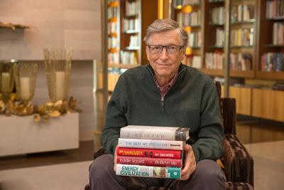Bill Gates: Ces compétences vous donneront une grande opportunité dans le marché de l'emploi du futur
