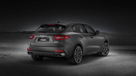 Maserati-Levante-Trofeo-V8-Rear