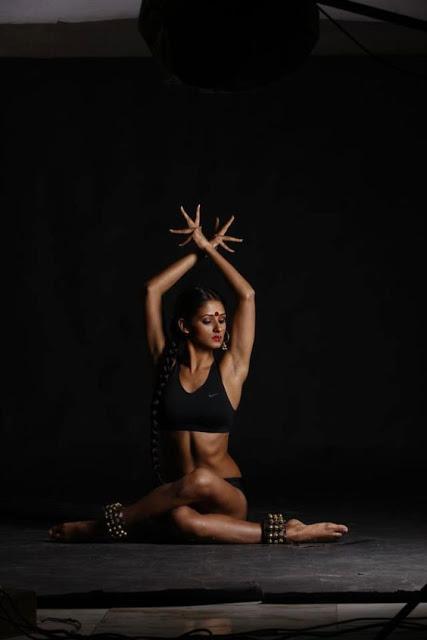 Le Hatha Yoga dans le shivaïsme du Cachemire ?