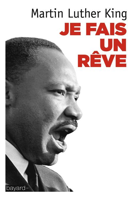 Martin Luther King, la parole dite en son temps