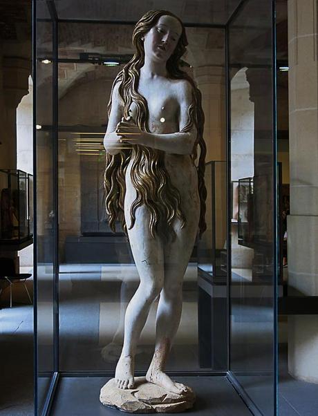 gregor-erhart,marie-madelein,louvre,sculpture