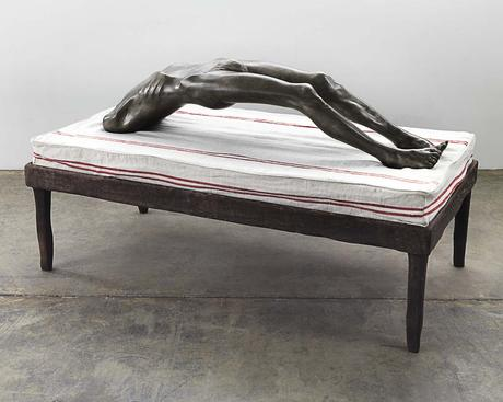 louise-bourgeois,sculpture,arched-figure