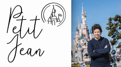 Le chef cuisinier Jean Imbert est l'invité de Disneyland paris