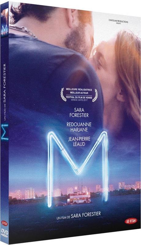 Critique DVD: M