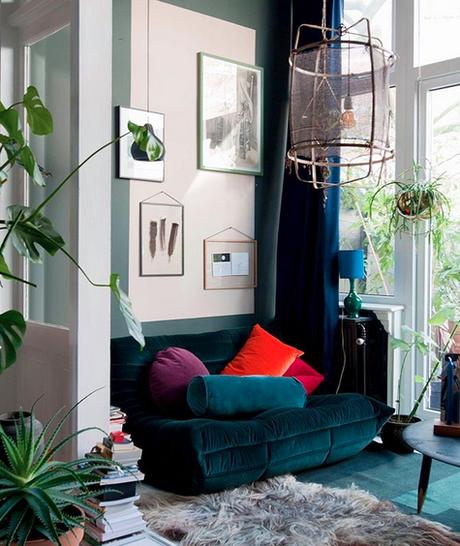 Appartement de Théo-Bert Pot