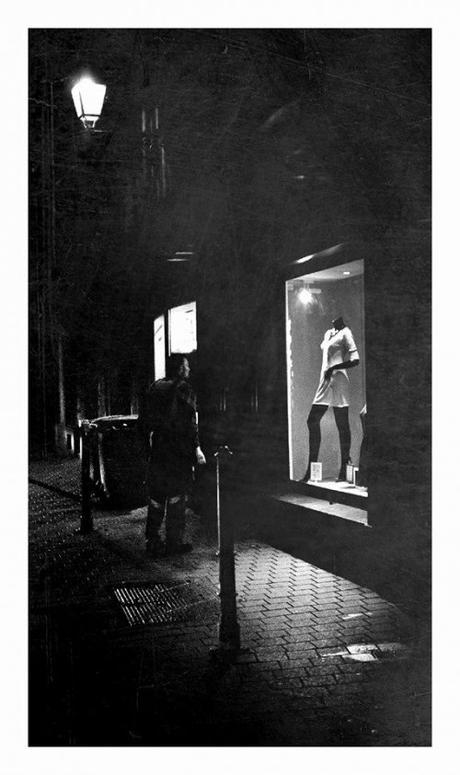 Fragments de Nuit, inutiles et mal écrits : 55-56-57