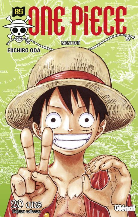 Eiichirô ODA (One Piece) citoyen d'honneur de la préfecture de Kumamoto