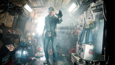 [Livre vs Film] - (Ready) Player One