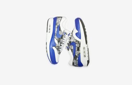 Atmos x Nike Air Max 1 WE LOVE NIKE Pack