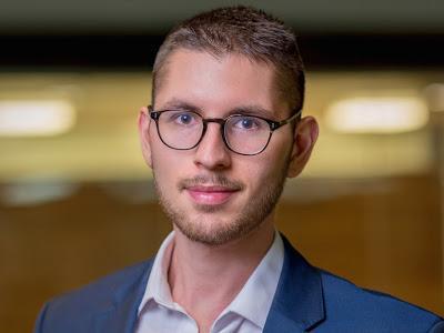 Ce jeune de 24 ans a quitté son job après avoir fait fortune en bitcoin, voici comment il l'a fait?