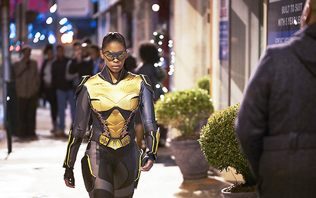 Audiences US Mardi 3/04 : Black Lightning stable, Roseanne en baisse !