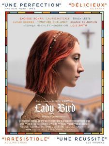 [Critique] Lady Bird