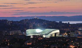Stade Orange Vélodrome Marseille @VéroniquePaul