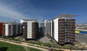 780 logements aux abords du stade Orange Vélodrome stade @VéroniquePaul
