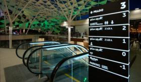 Le centre commercial du Prado @VéroniquePaul