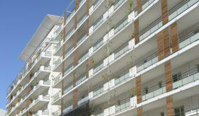 Résidence Teisseire (Quartier du Stade Orange Vélodrome) @VéroniquePaul