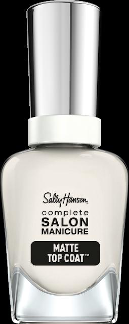 Sally Hansen - Manucure parfaite à la maison